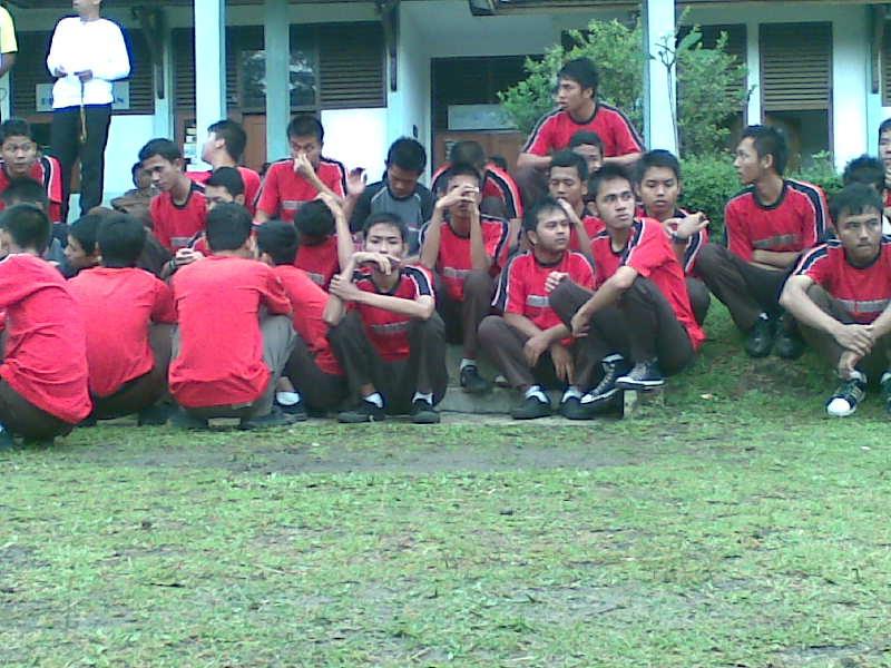 SMK Negeri 2 Ciamis – May and Bi